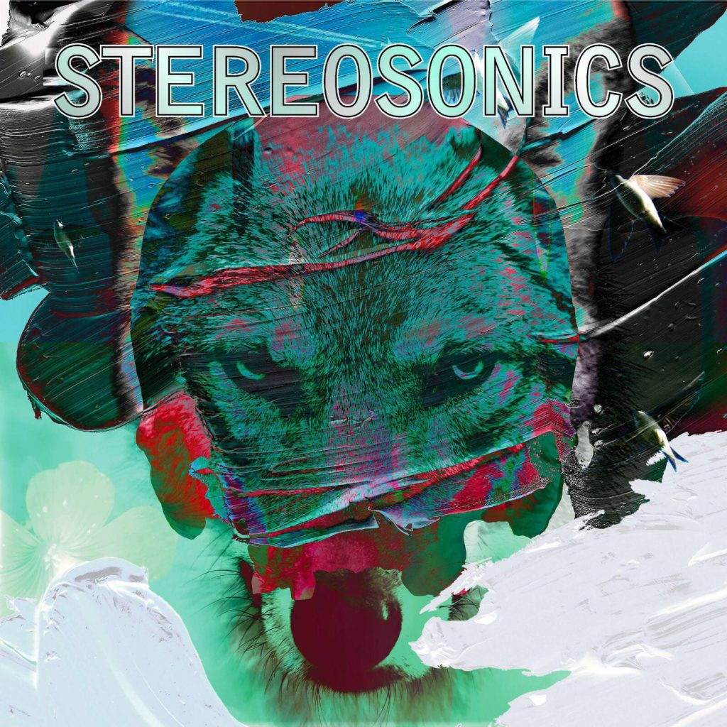 Stereosonics play Backstage at the Green Kinross