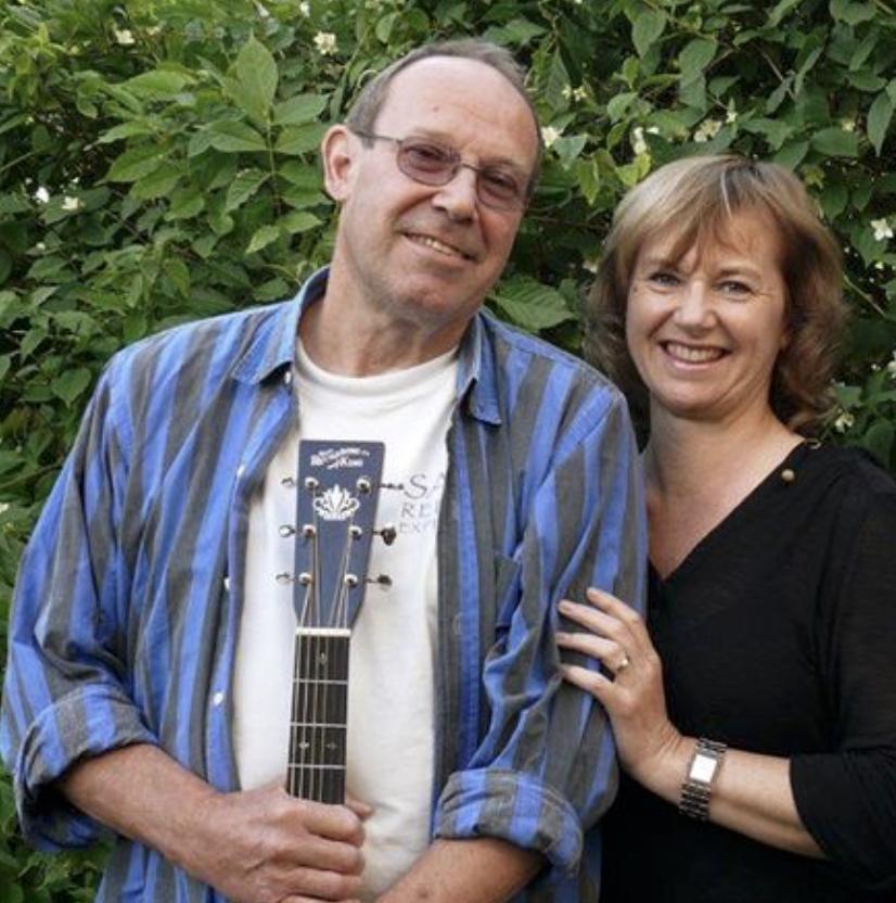 Christine Collister & Dave Kelly