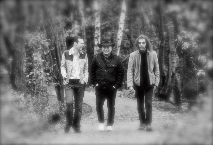 Melvin Hancox Band