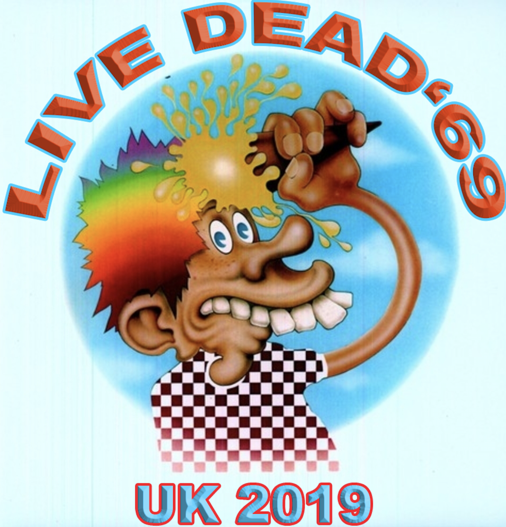 Live Dead 69 Announce New Backstage Date