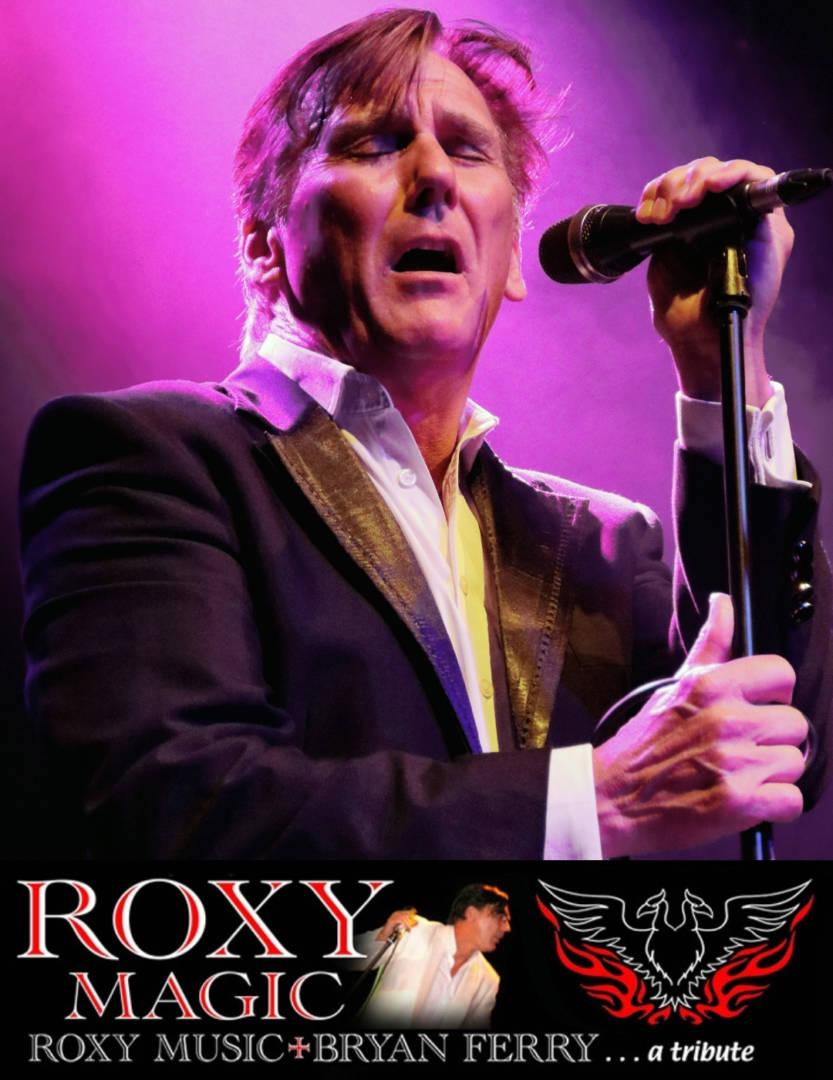 Roxy Magic