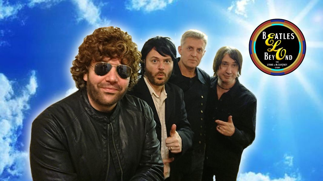 Elo, Beatles And Beyond Come To Kinross