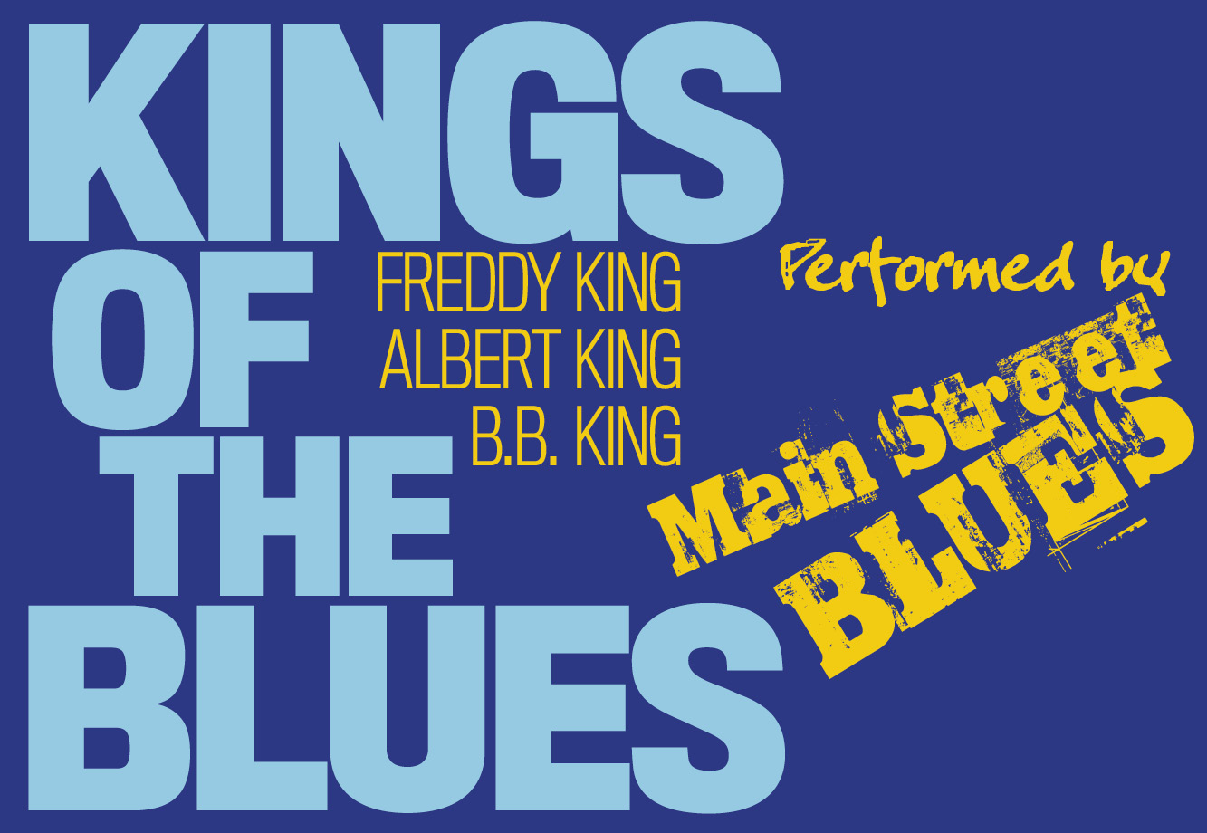 Main Street Blues Play Kings Of The Blues
