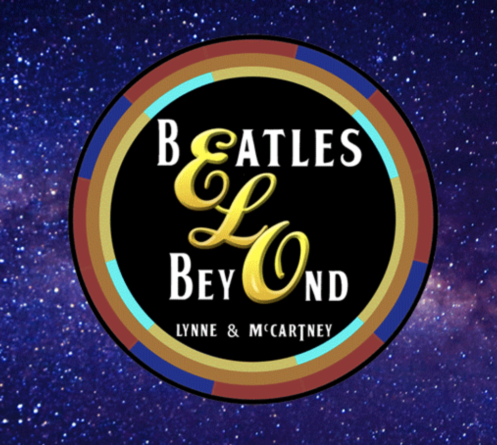 Elo, Beatles and Beyond play Backstage Kinross In September 2020.