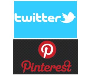 Mundell Music On Pinterest and Twitter