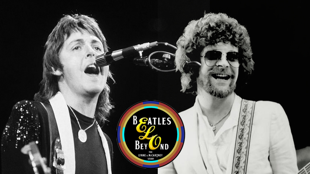 ELO Beatles & Beyond Tribute Play Backstage on Friday 4th September