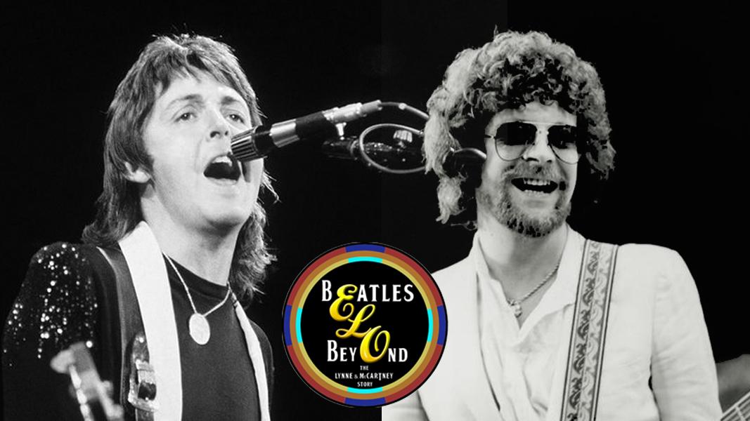 ELO Beatles & Beyond Return To Backstage Kinross