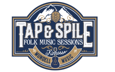 Tap And Spile Sessions
