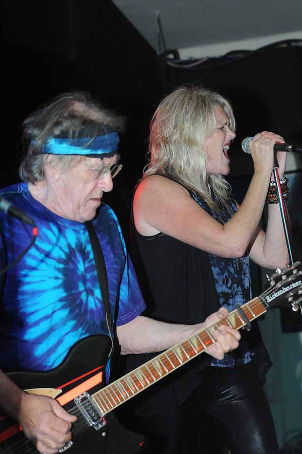 Jefferson Starship with Paul Kantner with Mundell Music