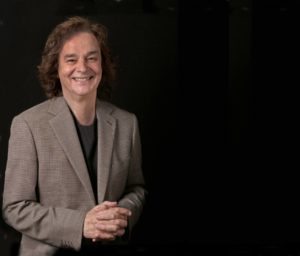 Colin Blunstone at Backstage Kinross