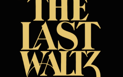 After The Last Waltz Comes To Backstage Kinross